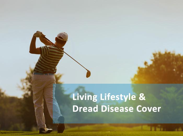 Living Lifestyle & Dreaded Disease Factsheet